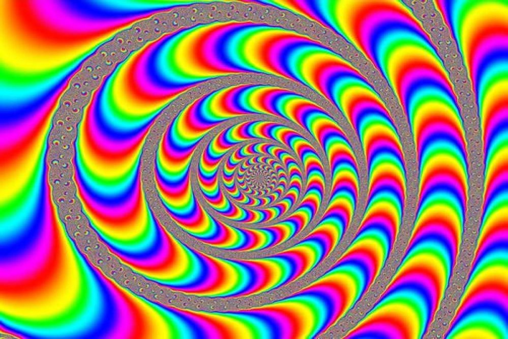 Instagram. An insightful link into Psychedelics with interesting daily posts.