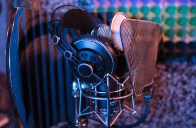 Die fünf Mikrodosierungs-Podcasts