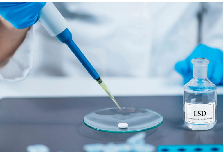Science Microdosing