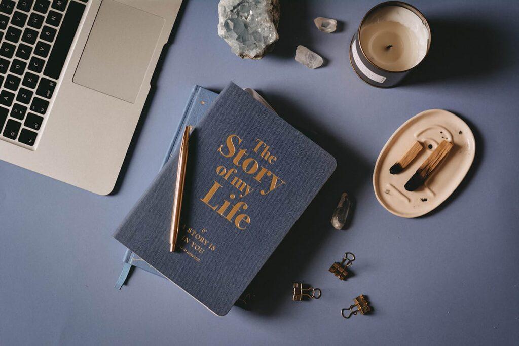positive journaling