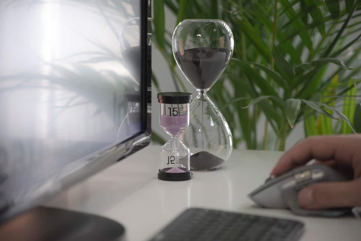 productivity mastering time management